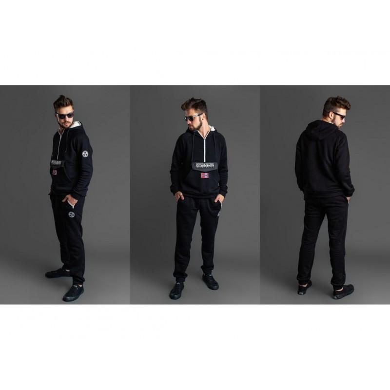 Спортивный костюм мод.1161