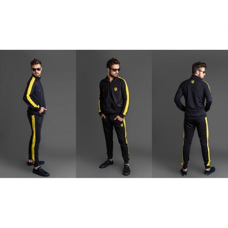 Спортивный костюм  мод.1159