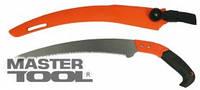 MasterTool  Ножовка садовая 300 мм, 6TPI, каленый зуб, 3-D заточка, Арт.: 14-6018