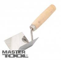 MasterTool  Уголок внутренний (нерж.), Арт.: 19-4319