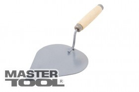 MasterTool  Кельма штукатура ударн. (крашеная), Арт.: 19-4422