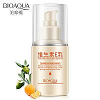 Эмульсия с витамином Е для лица и тела BIOAQUA Vitamin E Emulsion (100мл)