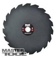 """MasterTool  Диск для триммера 10""""х19Тх25,4 , Арт.: 19-1913"""