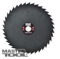"""MasterTool  Диск для триммера 10""""*40Т*25,4, Арт.: 19-1919"""