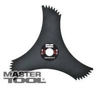 """MasterTool  Диск для триммера 10""""х3Тх25,4, Арт.: 19-1916"""