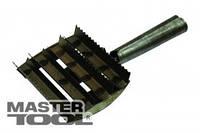 MasterTool  Чесало для скота 240 *130 мм , Арт.: 92-0174