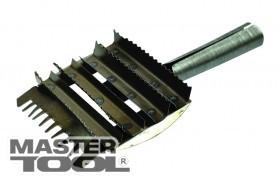 MasterTool  Чесало для скота с гребенкой 240 *130 мм , Арт.: 92-0175