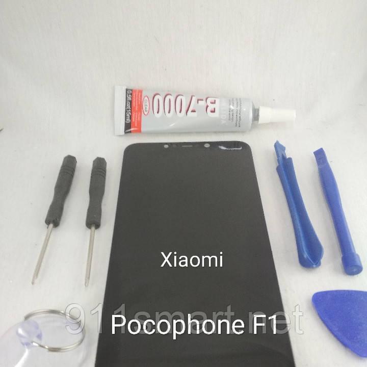 Дисплей, модуль для Xiaomi Pocophone F1