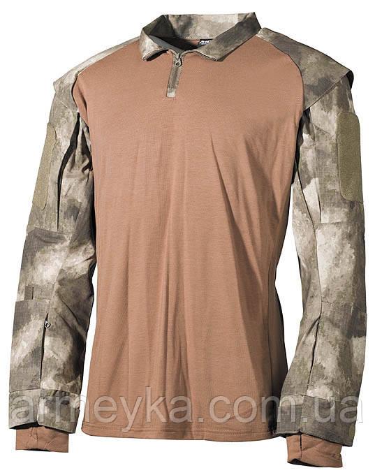 Боевая рубаха под бронежилет USA HDT-camo