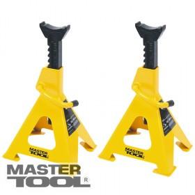 MasterTool  Подставки автомобильные 2т 278-423мм, Арт.: 86-4201