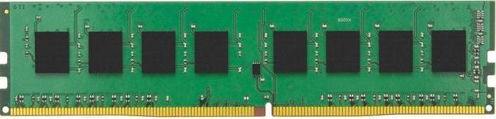 Память Kingston 8 GB DDR4 2400 MHz (KVR24N17S8/8)
