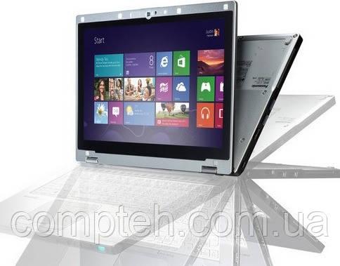 Ноутбук Panasonic Toughbook CF-AX2