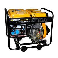 Forte FGD6500E Электрогенератор