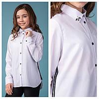 a8e292c6ff0 Модная школьная блузка для девочки в Украине. Сравнить цены