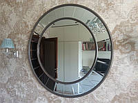 Зеркала с фацетом на заказ