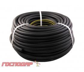 Господар  Шланг резиновый для газовой сварки II-9-0,63 МБС, 50 м. (бензин,уайт-спирит,керосин),0,63 Мпа, Арт.: 81-8413