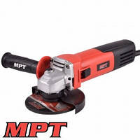 MPT  Машина углошлифовальная 125 мм, 800 Вт, Арт.: MAG8003