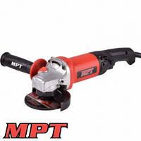 MPT  Машина углошлифовальная 125 мм, 900 Вт, Арт.: MAGL9003.02