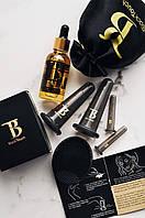 Комплект аргановое масло и вакуумные баночки для лица