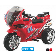 Электромотоцикл Alexis-Babymix