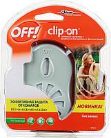 Clip-ON фен-система со сменным картриджем. OFF!