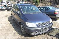 Авто под разборку двигатель Opel Zafira 2.0, фото 1