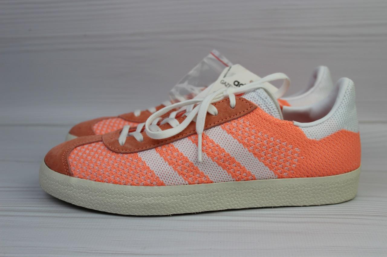 Кроссовки Adidas Originals Gazelle Primeknit