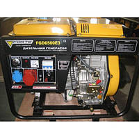 Forte FGD6500E3 Электрогенератор