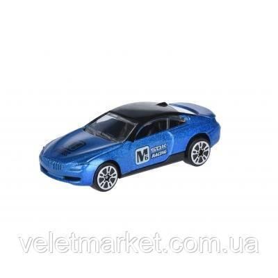 Машина Same Toy Model Car Спорткар Синий (SQ80992-Aut-1)