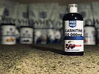 L-карнитин Promax 500 мл.