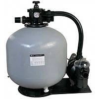 Фильтрационная установка EMAUX FSF450 (8,1 м3/ч)