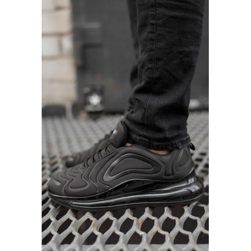31a5e544 Кроссовки Nike Air720 A1154-1 черный весна-осень 45: продажа, цена в ...
