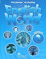 """English World Ukraine 2 Workbook"