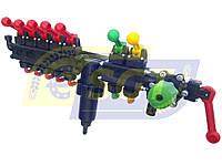Регулятор тиску DURO 5 PLUS на 7 секцій для обприскувача