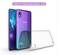 Ультратонкий чехол для Samsung Galaxy A10