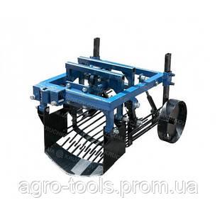 Картофелекопатель вибрационный «Мотор Сич» (КК16), фото 2