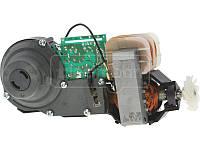 Двигатель с шестернями для мясорубки Bosch 654406, фото 1
