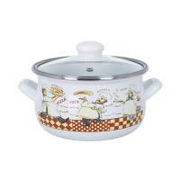 Pot.En. INFINITY SD 1040 /Каструля/cк.кр/18 см / 2.4 л /Cook (6415028)