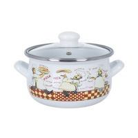 Pot.En. INFINITY SD 1040 /Каструля/cк.кр/24 см / 6 л /Cook (6415031)