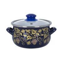 Pot.En. INFINITY SD 1435 /Каструля/cк.кр/20 см / 3.3 л /Luxury (6415034)
