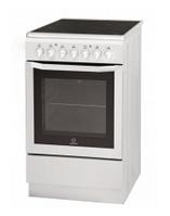 Газовая плита Indesit I 5 V 62 A(W) EU (50 см,электрическая духовка,белый)