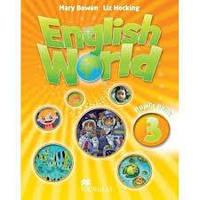 "English World Ukraine 3 Pupil's Book + eBook + CD-ROM""+Workbook"