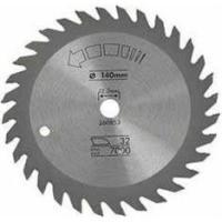 Акс.инстр Stanley Пильный диск STA13125 TCT/HM, 170мм, 40 зубьев
