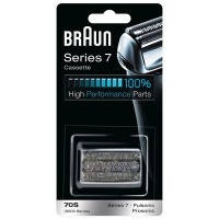 Аксессуар для бритв BRAUN блок+сетка series 7 70S