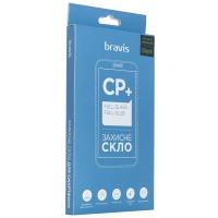 Аксессуары к мобильным телефонам BRAVIS Glass Screen (CP+ FG) A511/A512 Harmony/Pro