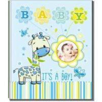Альбом EVG 10x15x200 BKM46200 Baby blue