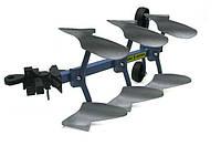 Оригинал. Плуг для Трактора Niemeyer Rolly Toys 123865