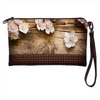 Клатч Цветение сакуры