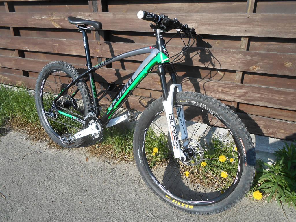 ТО велосипеда Италия SCAPIN Novak