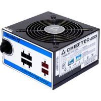 Блок питания CHIEFTEC 550W ATX 2.3 APFC FAN 12cm CTG-550C